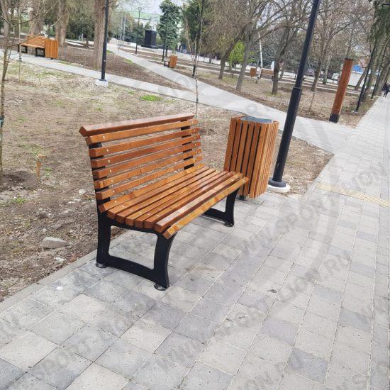 Мартыновский район